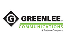Greenlee Textron Inc. logo