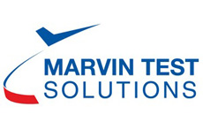Marvin Test Solutions Inc. logo